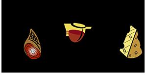 Prodotti tipici dell'Emilia-Romagna